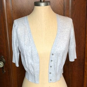 Old Navy Cropped Cardigan